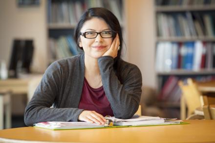 A Different Kind of University draft strategic plan